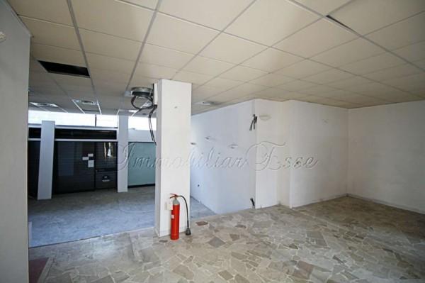 Negozio in vendita a Milano, Brenta, 130 mq - Foto 13