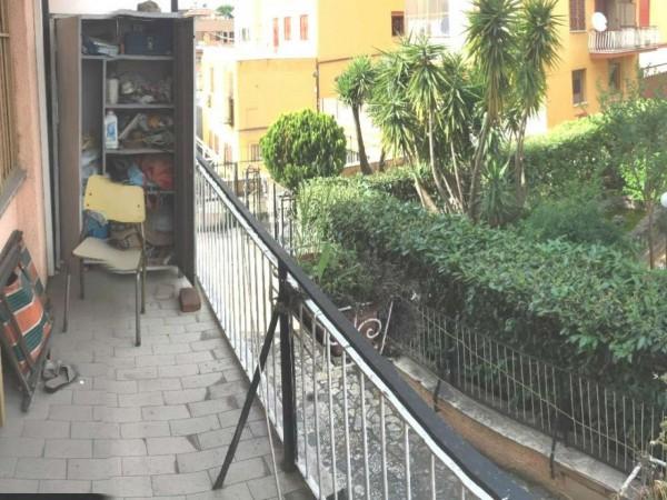Appartamento in vendita a Roma, Torre Maura, 60 mq