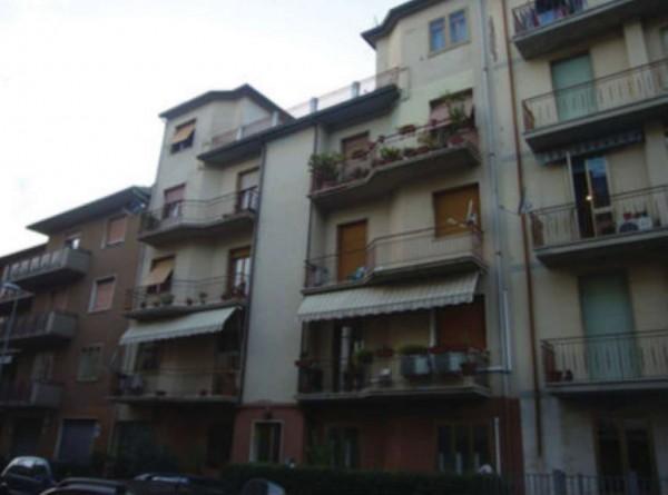 Appartamento in vendita a Prato, Stazione Centrale, 72 mq
