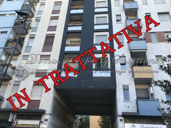 Appartamento in vendita a Milano, Piazzale Martini, 65 mq
