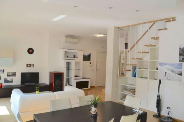 Appartamento in vendita a Crevalcore, Adiacenze Centro, Con giardino, 152 mq