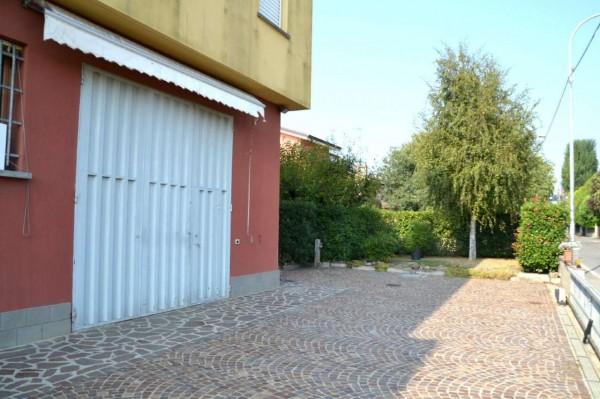 Capannone in vendita a Crevalcore, Centro, Con giardino, 460 mq - Foto 17