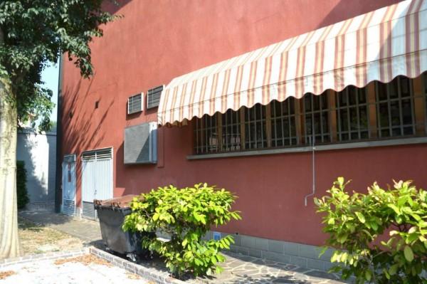 Capannone in vendita a Crevalcore, Centro, Con giardino, 460 mq - Foto 20