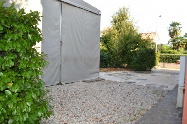Capannone in vendita a Crevalcore, Centro, Con giardino, 460 mq - Foto 22