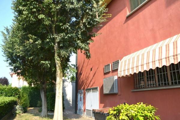 Capannone in vendita a Crevalcore, Centro, Con giardino, 460 mq - Foto 19