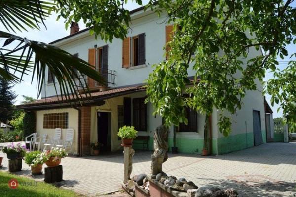 Locale Commerciale  in vendita a Rocchetta Tanaro, Castagnassa, Con giardino, 225 mq - Foto 21