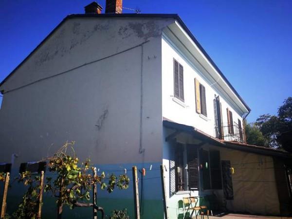 Locale Commerciale  in vendita a Rocchetta Tanaro, Castagnassa, Con giardino, 225 mq - Foto 11
