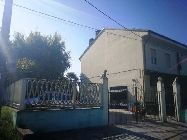 Locale Commerciale  in vendita a Rocchetta Tanaro, Castagnassa, Con giardino, 225 mq - Foto 18