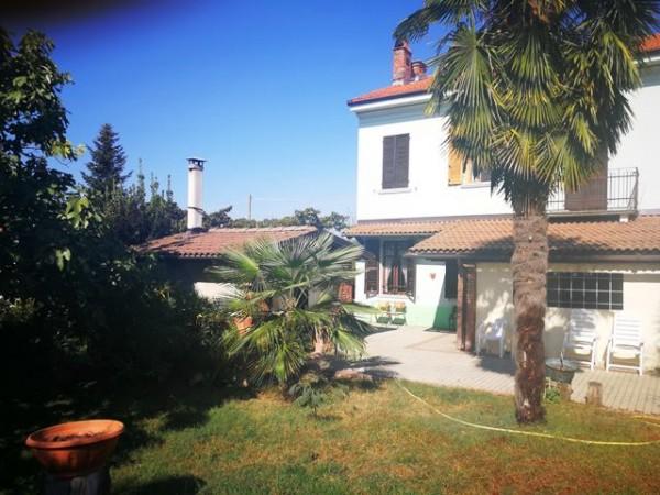 Locale Commerciale  in vendita a Rocchetta Tanaro, Castagnassa, Con giardino, 225 mq - Foto 13