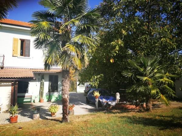 Locale Commerciale  in vendita a Rocchetta Tanaro, Castagnassa, Con giardino, 225 mq - Foto 14