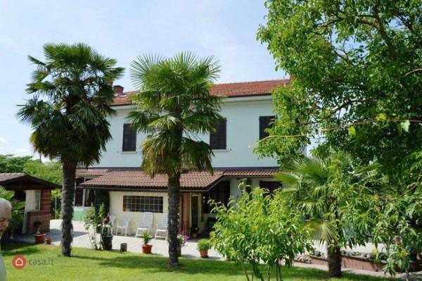 Locale Commerciale  in vendita a Rocchetta Tanaro, Castagnassa, Con giardino, 225 mq - Foto 20