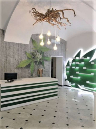 Locale Commerciale  in affitto a Torino, 95 mq