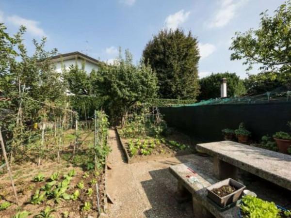 Villa in vendita a Oggiona con Santo Stefano, Con giardino, 168 mq - Foto 24
