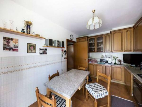 Villa in vendita a Oggiona con Santo Stefano, Con giardino, 168 mq - Foto 18