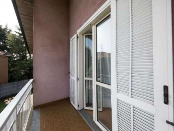 Villa in vendita a Oggiona con Santo Stefano, Con giardino, 168 mq - Foto 6