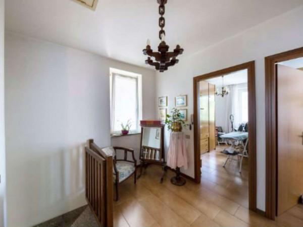 Villa in vendita a Oggiona con Santo Stefano, Con giardino, 168 mq - Foto 39