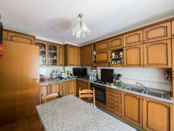 Villa in vendita a Oggiona con Santo Stefano, Con giardino, 168 mq - Foto 40