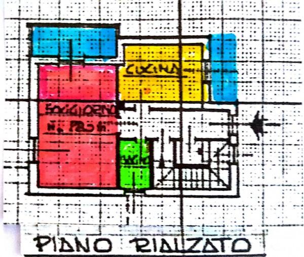 Villa in vendita a Oggiona con Santo Stefano, Con giardino, 168 mq - Foto 4