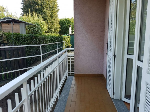 Villa in vendita a Oggiona con Santo Stefano, Con giardino, 168 mq - Foto 11