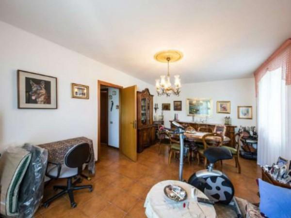 Villa in vendita a Oggiona con Santo Stefano, Con giardino, 168 mq - Foto 37