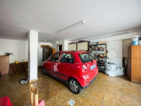 Villa in vendita a Oggiona con Santo Stefano, Con giardino, 168 mq - Foto 32