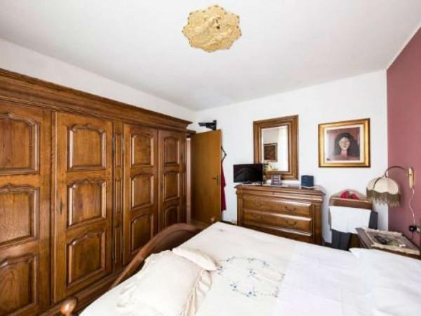 Villa in vendita a Oggiona con Santo Stefano, Con giardino, 168 mq - Foto 15