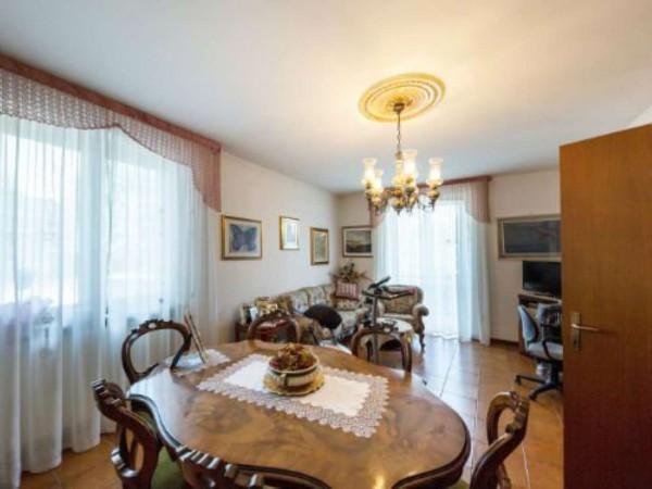 Villa in vendita a Oggiona con Santo Stefano, Con giardino, 168 mq - Foto 38