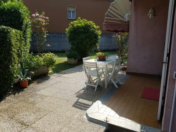 Villa in vendita a Oggiona con Santo Stefano, Con giardino, 168 mq - Foto 12
