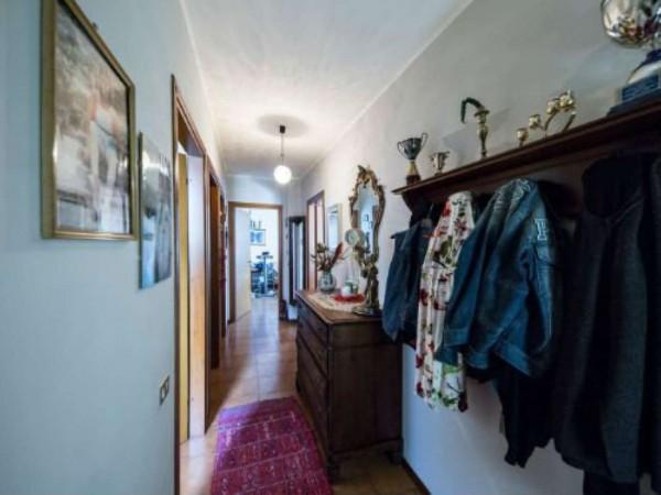 Villa in vendita a Oggiona con Santo Stefano, Con giardino, 168 mq - Foto 36