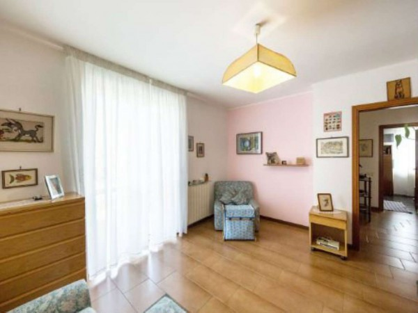 Villa in vendita a Oggiona con Santo Stefano, Con giardino, 168 mq - Foto 34