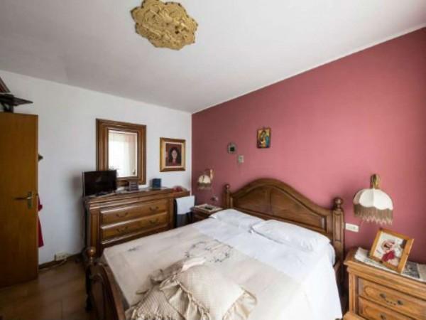 Villa in vendita a Oggiona con Santo Stefano, Con giardino, 168 mq - Foto 10