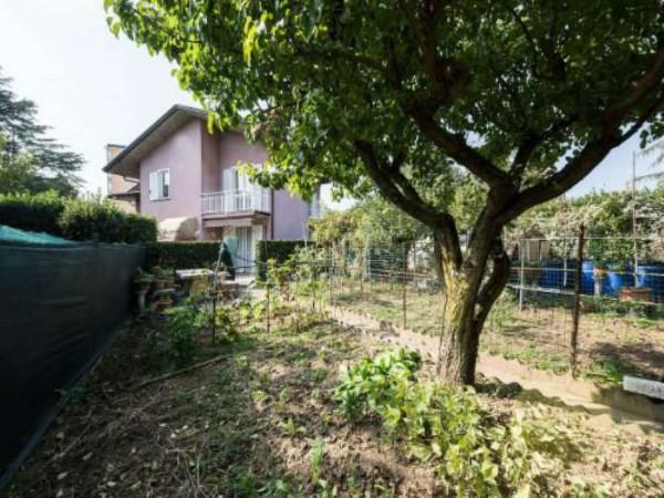 Villa in vendita a Oggiona con Santo Stefano, Con giardino, 168 mq - Foto 25