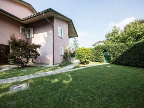 Villa in vendita a Oggiona con Santo Stefano, Con giardino, 168 mq - Foto 17