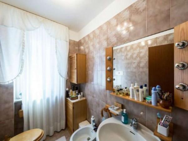 Villa in vendita a Oggiona con Santo Stefano, Con giardino, 168 mq - Foto 43