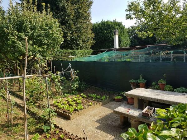 Villa in vendita a Oggiona con Santo Stefano, Con giardino, 168 mq - Foto 26