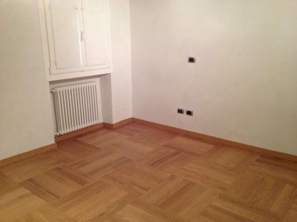 Appartamento in affitto a Roma, Pinciano, Con giardino, 45 mq - Foto 13