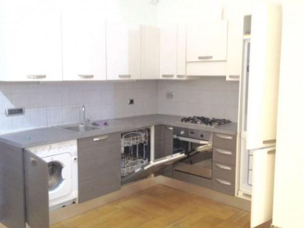 Appartamento in affitto a Roma, Pinciano, Con giardino, 45 mq - Foto 9