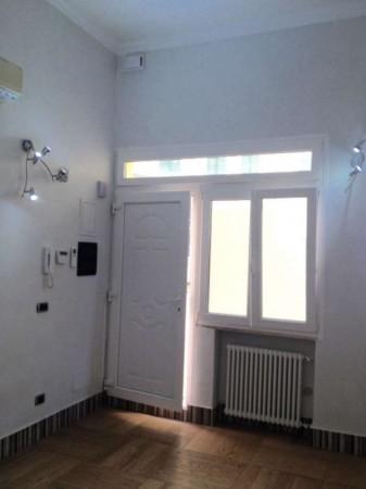 Appartamento in affitto a Roma, Pinciano, Con giardino, 45 mq - Foto 7
