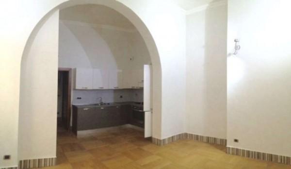 Appartamento in affitto a Roma, Pinciano, Con giardino, 45 mq