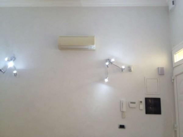 Appartamento in affitto a Roma, Pinciano, Con giardino, 45 mq - Foto 24