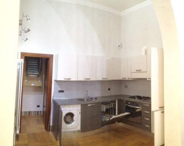 Appartamento in affitto a Roma, Pinciano, Con giardino, 45 mq - Foto 8