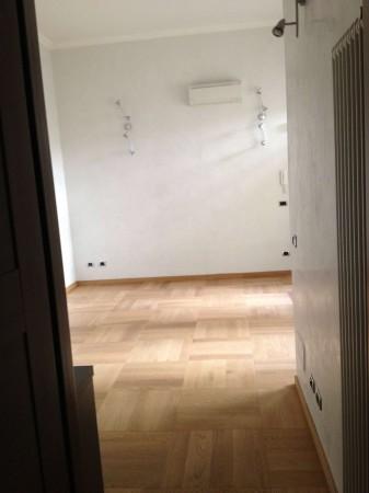Appartamento in affitto a Roma, Pinciano, Con giardino, 45 mq - Foto 21