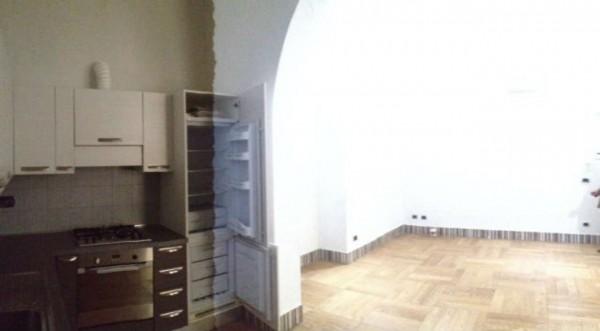 Appartamento in affitto a Roma, Pinciano, Con giardino, 45 mq - Foto 22