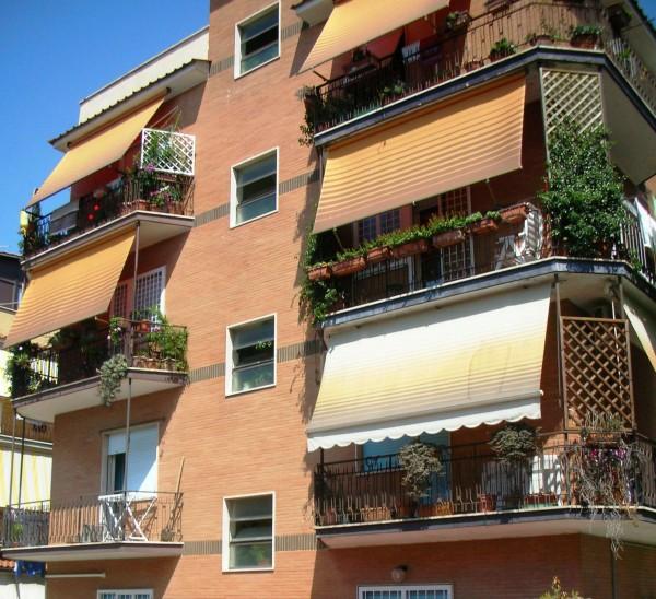 Appartamento in affitto a Roma, Boccea, Con giardino, 40 mq