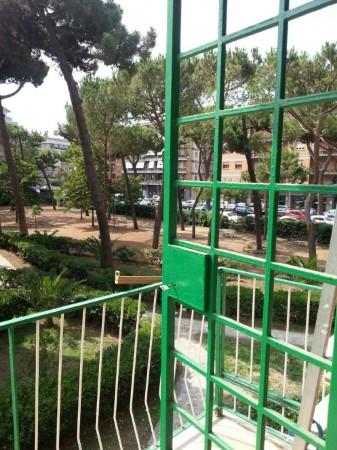 Appartamento in vendita a Roma, Stella Polare, Con giardino, 38 mq