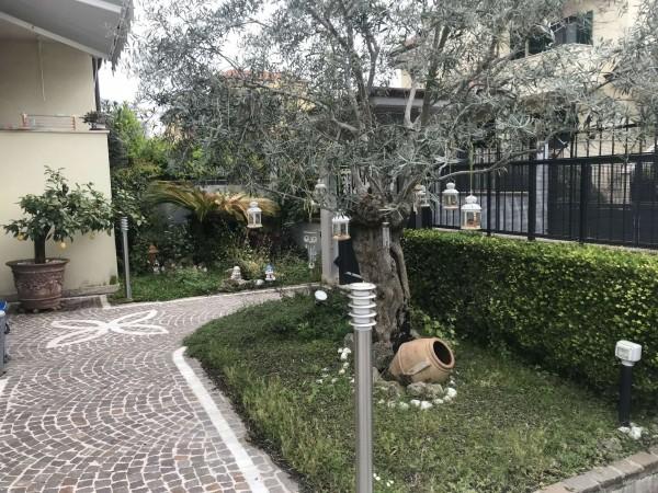 Villa in vendita a Sant'Anastasia, Con giardino, 240 mq - Foto 33