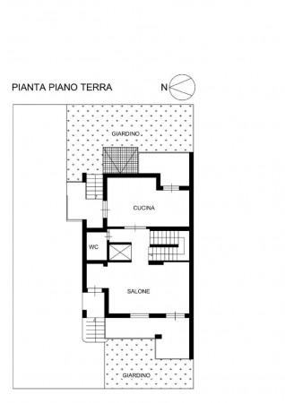 Villa in vendita a Sant'Anastasia, Con giardino, 240 mq - Foto 3