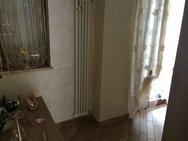 Villa in vendita a Sant'Anastasia, Con giardino, 240 mq - Foto 20