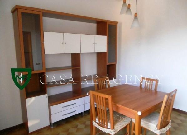 Appartamento in vendita a Induno Olona, Arredato, con giardino, 55 mq - Foto 3