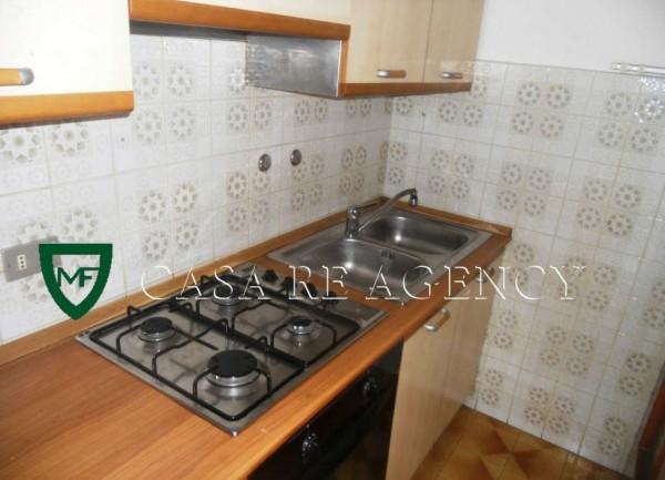 Appartamento in vendita a Induno Olona, Arredato, con giardino, 55 mq - Foto 20